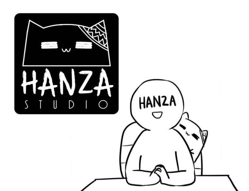 Guest Creator: Hanza