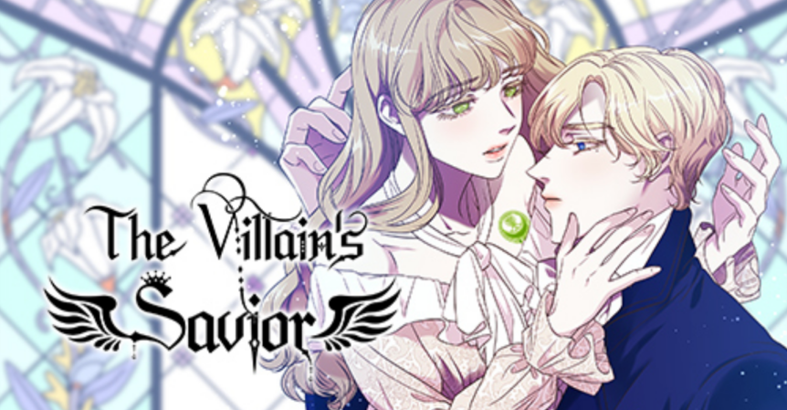 Official English Release of The Villain'sSavior